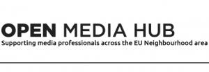 Конкурс OPEN Media Hub для журналістів