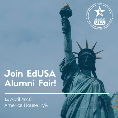 EducationUSA Alumni Fair 2018