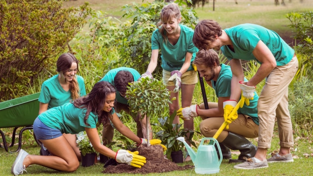 """""""Empowered by Nature"""" – a short-term group volunteering project in Hungary"""