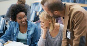 Стипендії Erasmus+ кредитна мобільність для викладачів