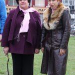 Катерина Степанівна Серажим та Ірина Володимирівна Конюшенко