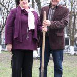 Василь Іванович Теремко та Катерина Степанівна Серажим