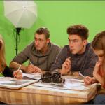 Студенти 1-го курсу КТМ, перший набір 2013р.