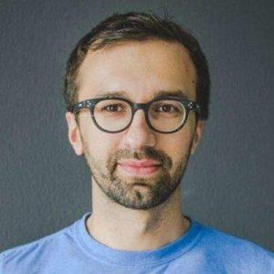 Лещенко Сергій