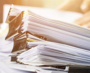 Документи для магістратури