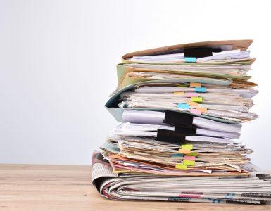Документи на бакалаврат