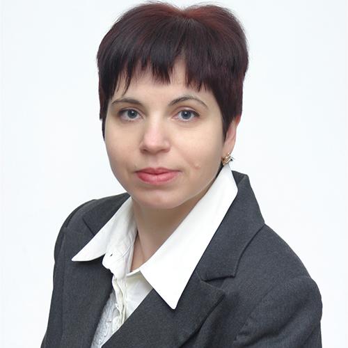 Тетяна Степанівна Крайнікова