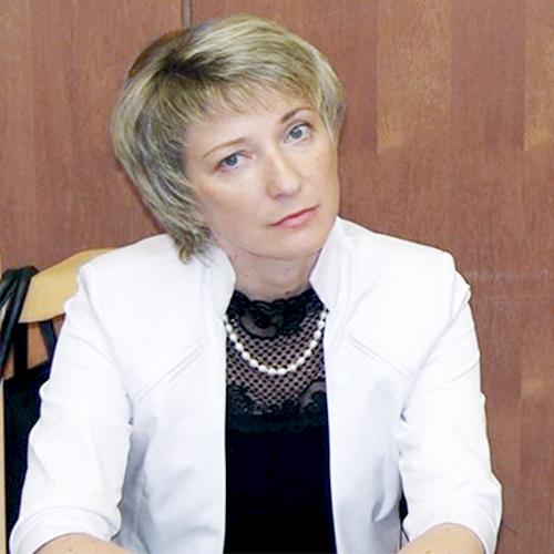 Марина Іванівна Женченко