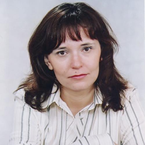Світлана Анатоліївна Водолазька