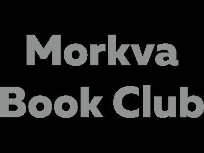 Книжковий клуб Морква
