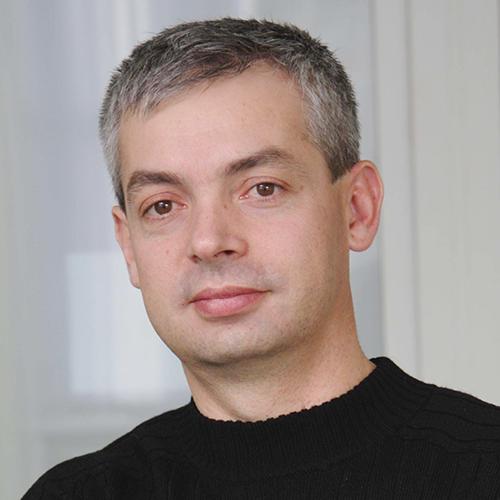 Олексій Валерійович Погорєлов